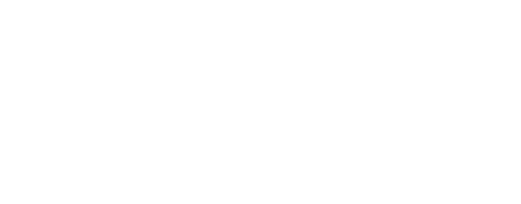 Warner Connects Logo Outline White