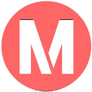 Metro Coral 300x300