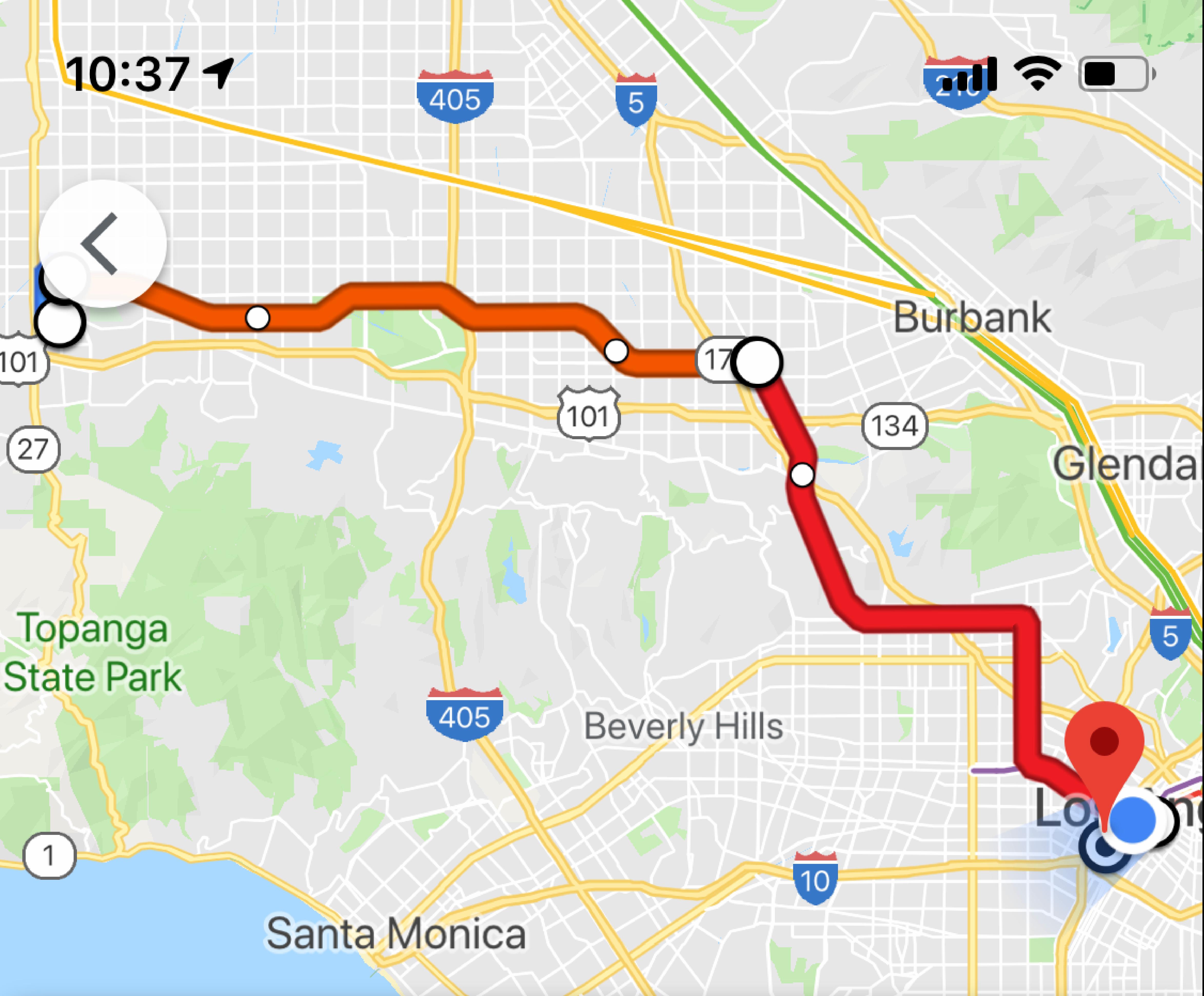 Google Maps Post7
