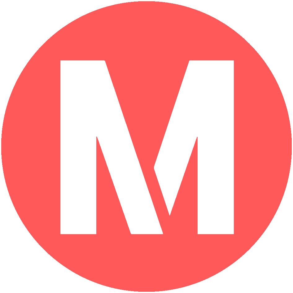 Metro Correct Coral Link 01