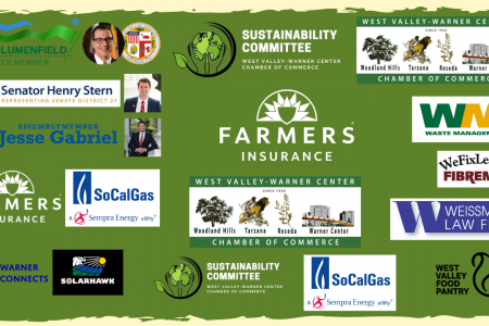 Sustainability Expo Sponsors